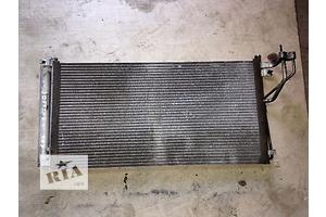 б/у Радиаторы кондиционера Hyundai Sonata