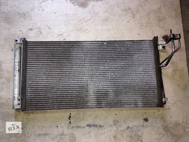 бу Б/у радиатор кондиционера для седана Hyundai Sonata 2007 в Белогорье (Хмельницкой обл.)