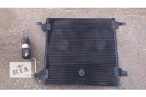 б/у Радиаторы кондиционера Mercedes ML 270
