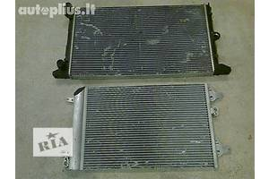 б/у Радиатор кондиционера Ford Galaxy