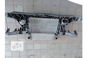 б/у Радиаторы кондиционера Mercedes