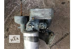 б/у Радиатор масла Renault Magnum