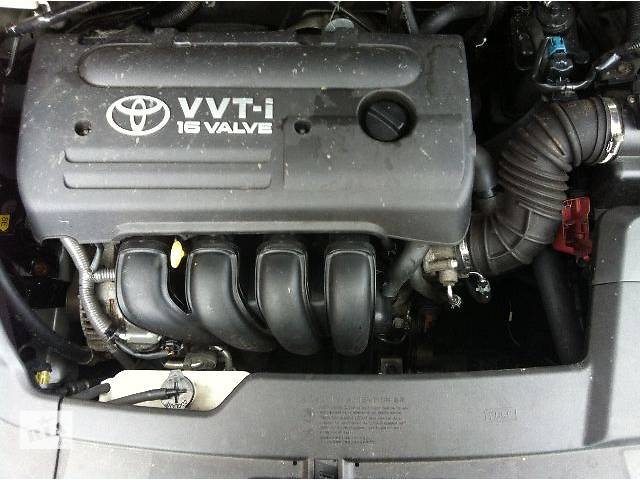 бу б/у  Радиатор на Toyota Avensis 1.8 Седан 2006 в Ровно