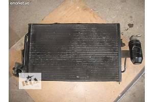 б/у Радиатор Opel Vectra B
