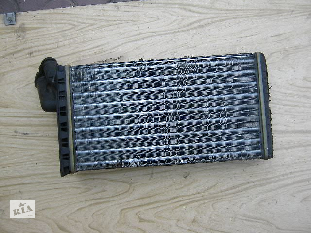 купить бу Б/у радиатор печки для Citroen Evasion .Fiat Ulysse.Peugeot 806 в Ковеле
