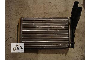 б/у Радиатор печки Renault Kangoo