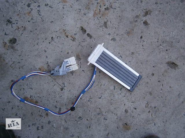 продам Б/у радиатор обогрева для легкового авто Toyota Rav 4 2011 бу в Луцке