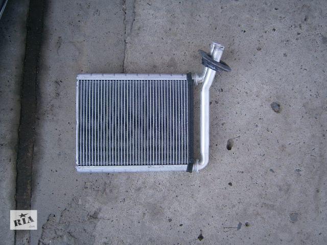 продам Б/у радиатор печки для легкового авто Toyota Rav 4 2011 бу в Луцке