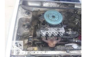 б/у Радиатор печки Nissan Sunny
