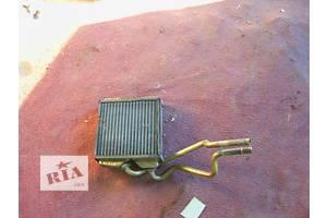 б/у Радиатор печки Opel Omega A