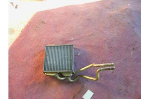 б/у Радиатор печки Peugeot Boxer груз.