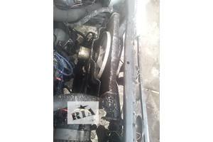б/у Радиатор Renault 19