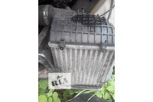 б/у Радиаторы интеркуллера Audi A4