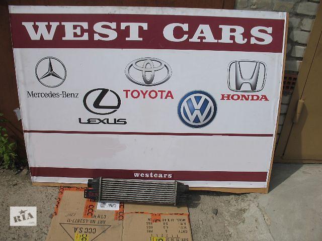 купить бу Б/у радиатор интеркуллера для легкового авто SsangYong Rexton II в Луцке