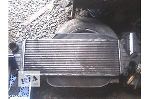 б/у Радіатор інтеркулера Mercedes Sprinter