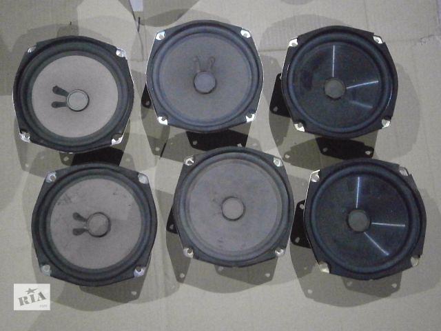 Б/у радио и аудиооборудование/динамики для легкового авто Chevrolet Aveo- объявление о продаже  в Луцке