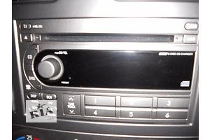 б/у Автомагнитолы Subaru Forester