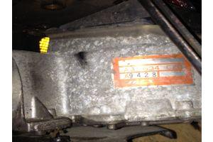 б/у Расходомеры воздуха Nissan Bluebird