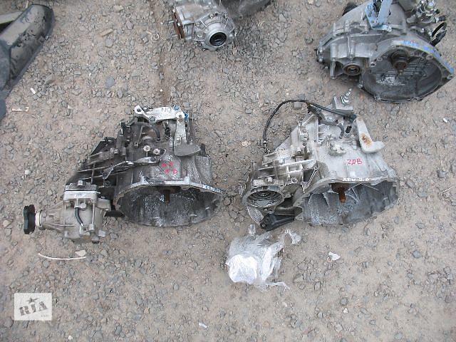 продам Б/у раздатка для легкового авто Nissan X-Trail 2008 бу в Луцке