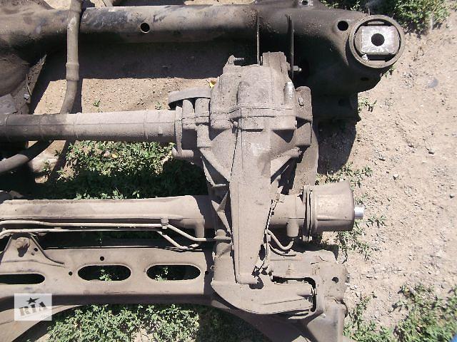 продам Б/у редуктор задней/передней балки/моста для легкового авто Porsche Cayenne Turbo 2005 бу в Днепре (Днепропетровске)