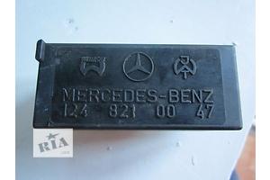 б/у Люки Mercedes