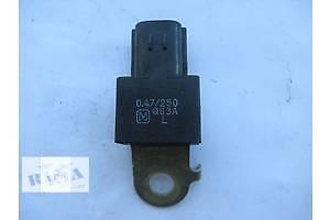 б/у Реле и датчики Mazda 626