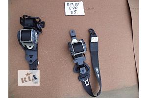 б/у Ремни безопасности BMW X5