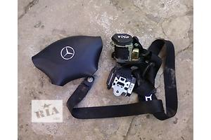 б/у Ремни безопасности Mercedes Sprinter