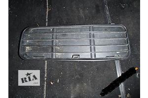 б/у Решётки бампера Volkswagen Caddy