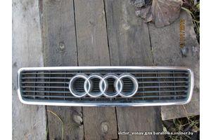 б/у Решётка радиатора Audi 80