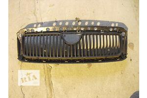б/у Решётка радиатора Skoda Octavia