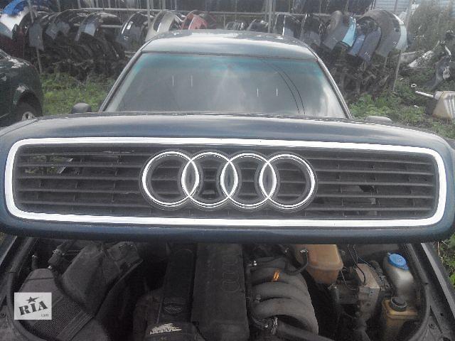 купить бу Б/у решётка радиатора для легкового авто Audi A4 1995 в Львове