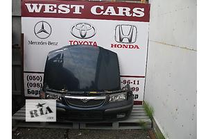 б/у Решётка радиатора Mazda 626