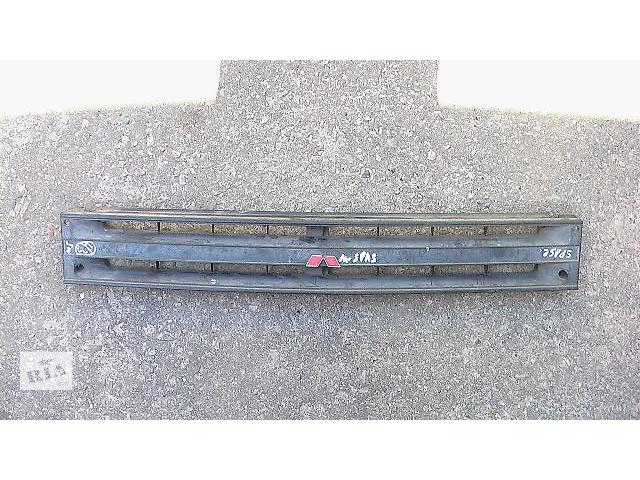 бу Б/у решётка радиатора для легкового авто Mitsubishi Space Wagon в Сумах