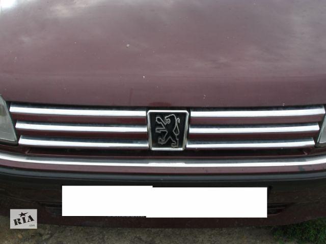продам Б/у решётка радиатора для легкового авто Peugeot 605 бу в Новой Каховке
