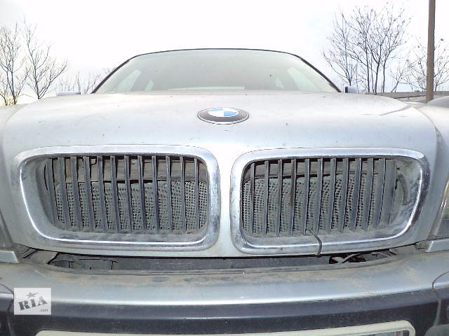 купить бу Б/у решётка радиатора для седана BMW 740 1995 в Киеве