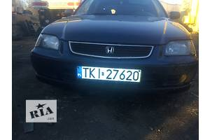 б/у Решётки радиатора Honda Civic