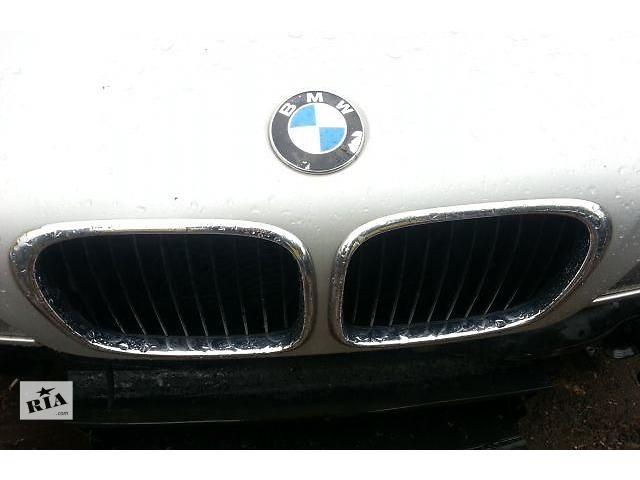 Б/у решётка радиатора на BMW 5 - объявление о продаже  в Киеве