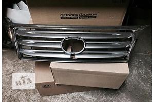 б/у Решётки радиатора Lexus GX