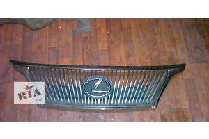 б/у Решётки радиатора Lexus RX