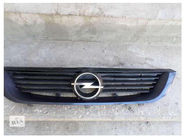 бу Б/у решётка радиатора на Opel Vectra B в Киеве