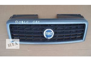 б/у Решітка радіатора Fiat Doblo
