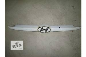 б/у Решётки радиатора Hyundai Getz