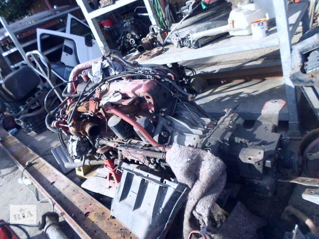 продам Б/у рессора для грузовика Iveco EuroCargo 2000 бу в Берегово