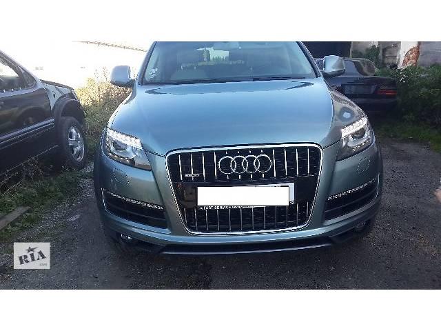 купить бу б/у Рестайлинг комплект  Легковой Audi Q7 в Львове