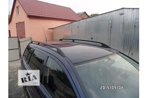 б/у Рейлинги крыши Opel Astra G