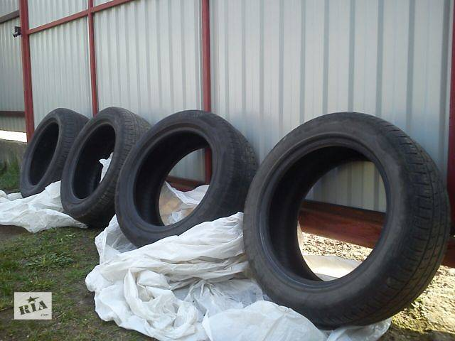 продам б/у Резина шины Pirelli P7 205 55 R16  бу в Киеве
