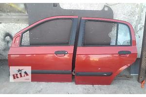 б/у Ручка двери Hyundai Getz