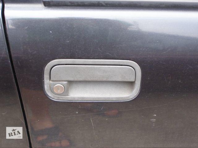 бу Б/у ручка двери для легкового авто Opel Vectra A в Новой Каховке