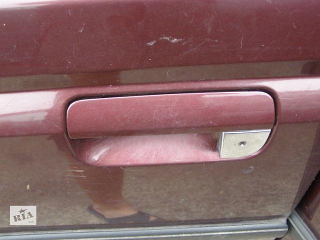 бу Б/у ручка двери для легкового авто Peugeot 605 в Новой Каховке
